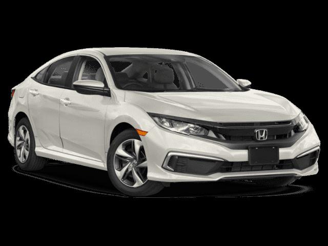 2019 Honda Civic Lx Ideal Auto Group